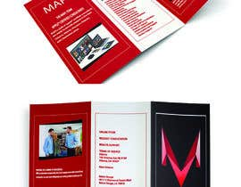 #9 for Design a brochure for our home automation and apple IT consulting business af zinnatunnahar73