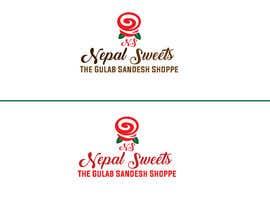 #32 untuk Need a logo Design for a traditional Indian/ Bengali Sweet Shop oleh masalampintu