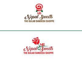 #33 untuk Need a logo Design for a traditional Indian/ Bengali Sweet Shop oleh masalampintu