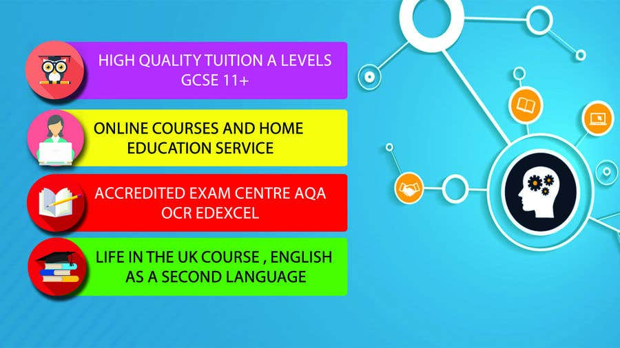 entry 38 by sabbirhossaino for banner design for education website