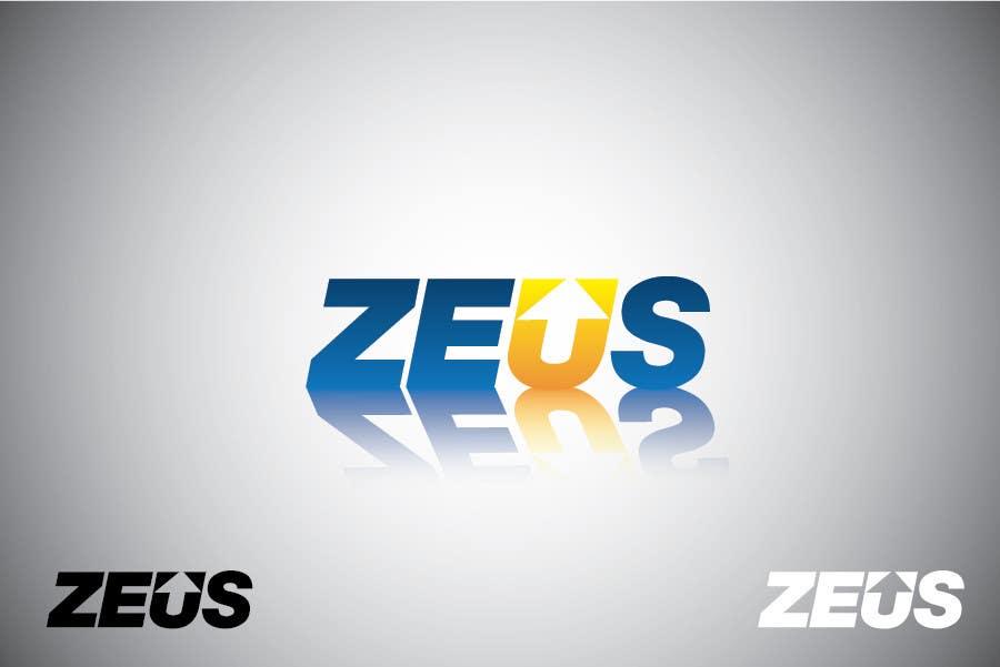 Конкурсная заявка №690 для ZEUS Logo Design for Meritus Payment Solutions