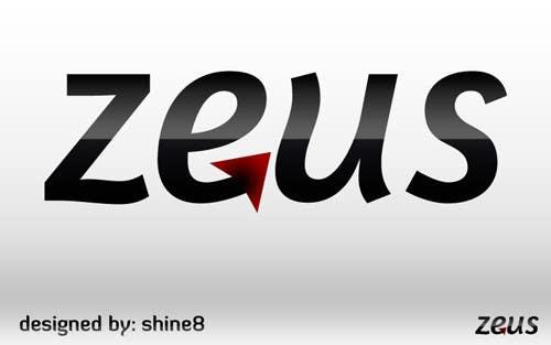 Kilpailutyö #947 kilpailussa ZEUS Logo Design for Meritus Payment Solutions
