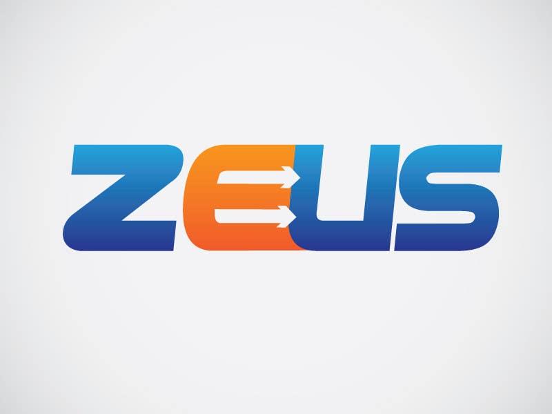 Bài tham dự cuộc thi #747 cho ZEUS Logo Design for Meritus Payment Solutions