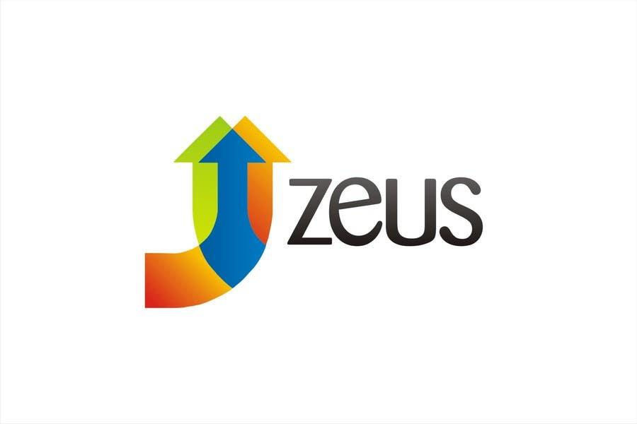 Конкурсная заявка №914 для ZEUS Logo Design for Meritus Payment Solutions