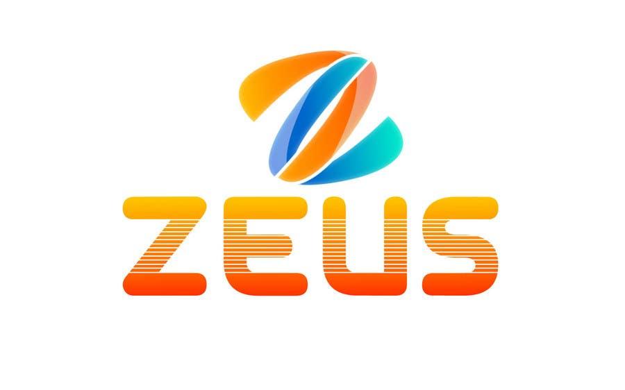 Proposta in Concorso #                                        954                                      per                                         ZEUS Logo Design for Meritus Payment Solutions