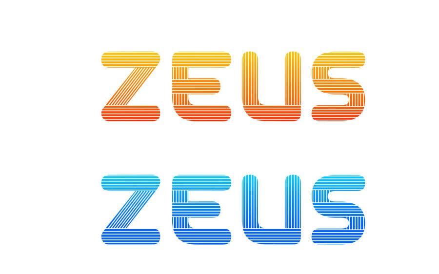 Конкурсная заявка №942 для ZEUS Logo Design for Meritus Payment Solutions