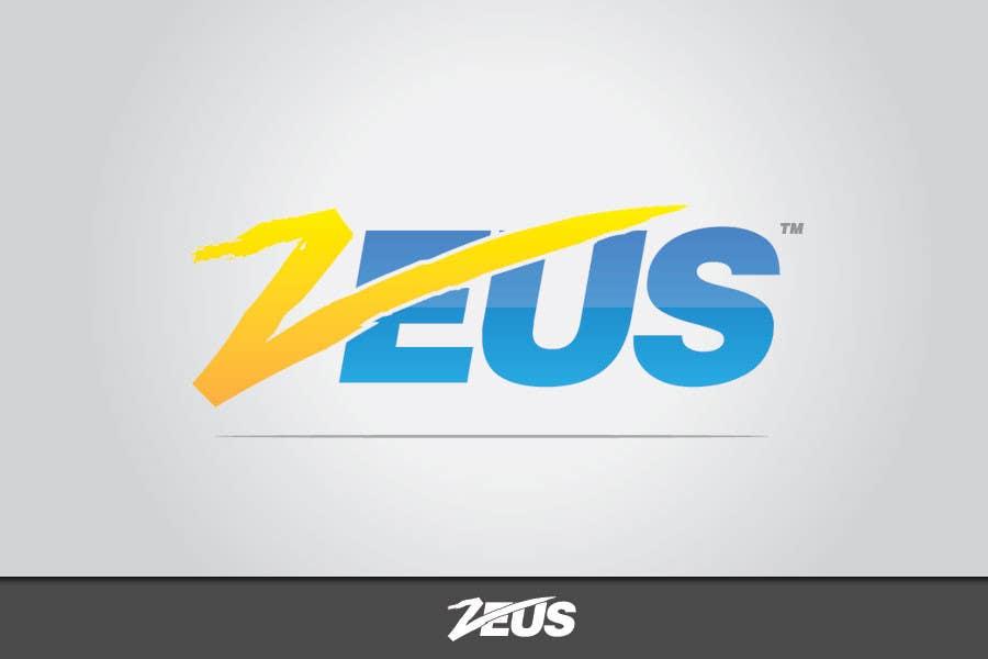 Bài tham dự cuộc thi #445 cho ZEUS Logo Design for Meritus Payment Solutions