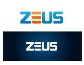 #663 для ZEUS Logo Design for Meritus Payment Solutions от zulfibd08