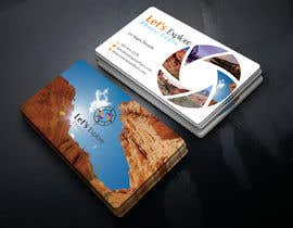 #415 for Business Card for Photo Tour Company by Neamotullah