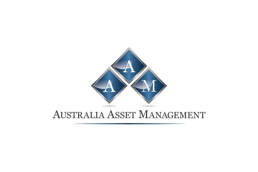 #135 for Logo Design for Australia Asset Management by XLNCInc