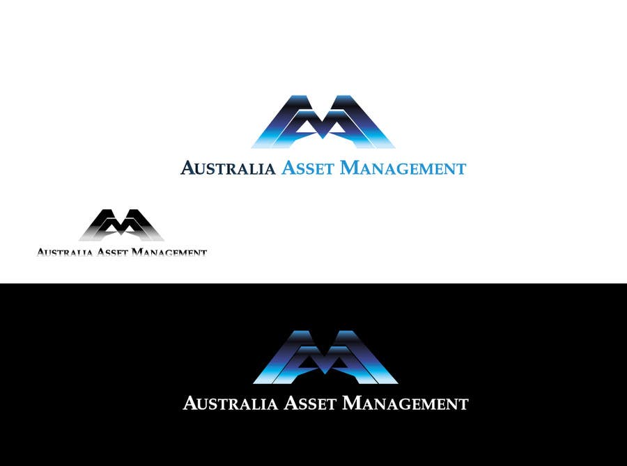 #128 for Logo Design for Australia Asset Management by redahkassem