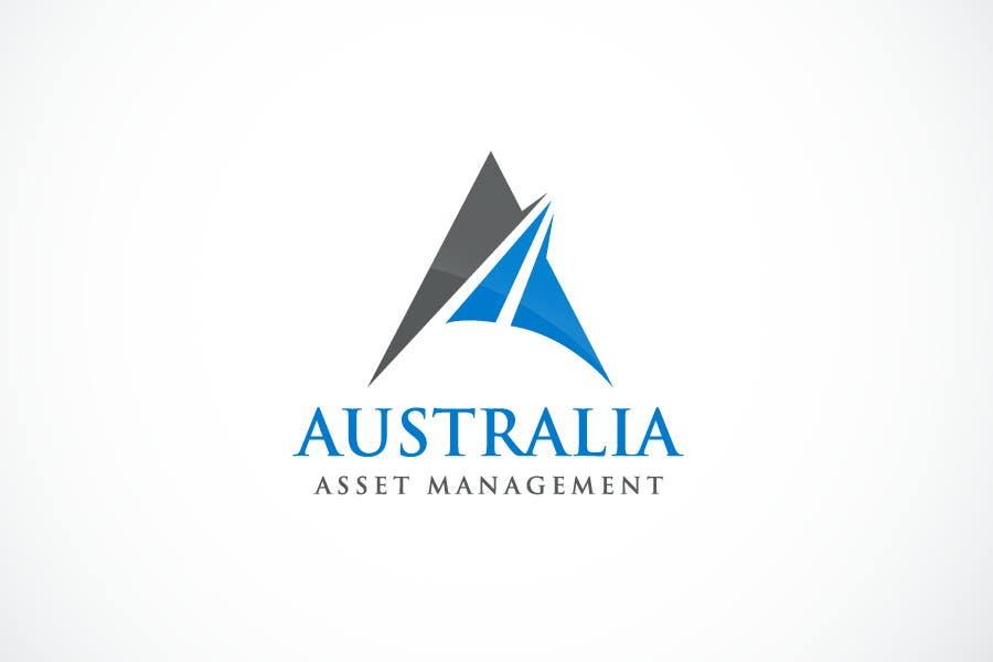 #129 for Logo Design for Australia Asset Management by BrandCreativ3