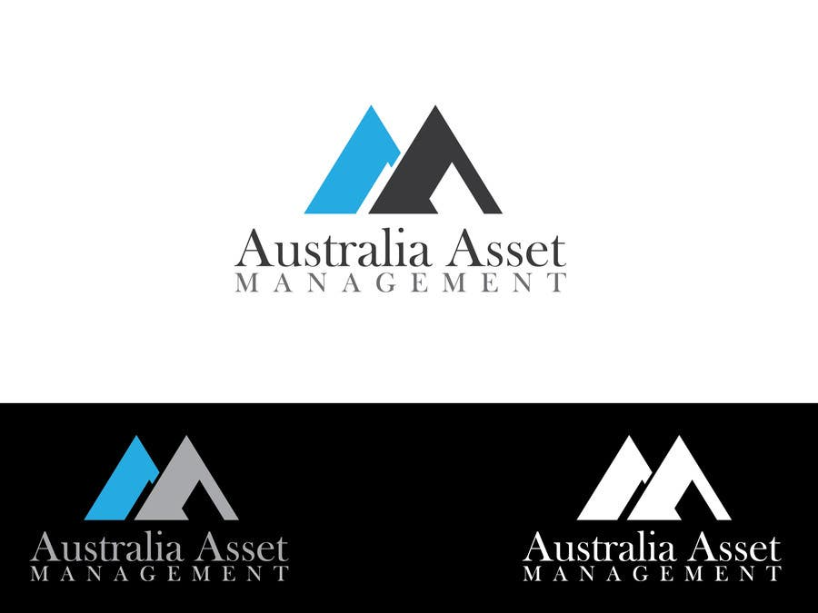 #143 for Logo Design for Australia Asset Management by didiwt