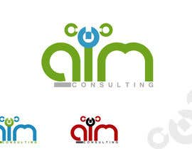 masudrana00 tarafından Graphic Design for AIM Consulting (Logo Design) için no 99