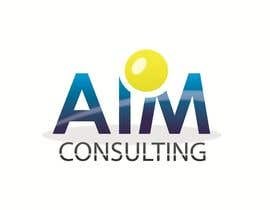 #5 for Graphic Design for AIM Consulting (Logo Design) by urdesign