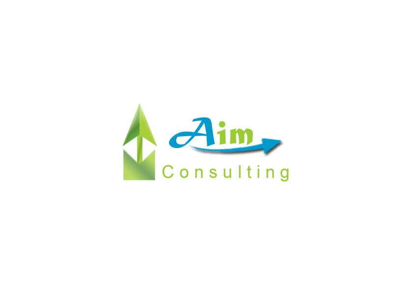 Конкурсная заявка №129 для Graphic Design for AIM Consulting (Logo Design)
