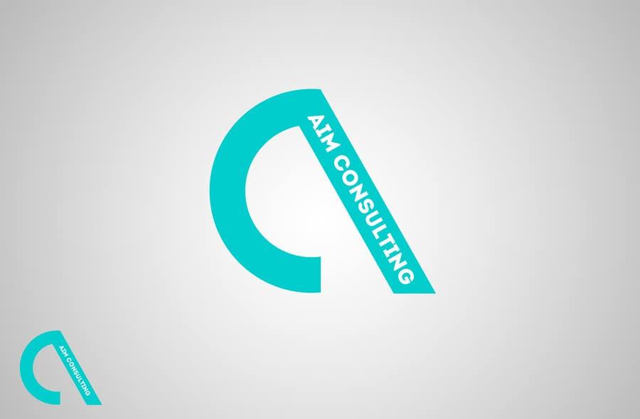 Конкурсная заявка №105 для Graphic Design for AIM Consulting (Logo Design)