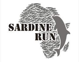 #3 for Design a Sardine Run logo by Nico984