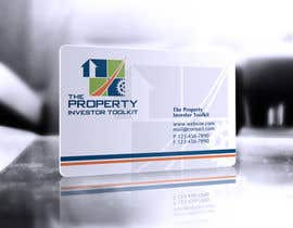 #90 для Logo Design for The Property Investor Toolkit от maksocean