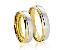 #49 for Retouching / Illustrate Wedding Rings  (LONG TERM WORKSHIP up to 13$ per Image) -- 2 by shamim66
