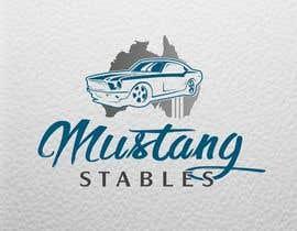Nro 26 kilpailuun Develop a Corporate Identity for Mustang Stables käyttäjältä gorankasuba