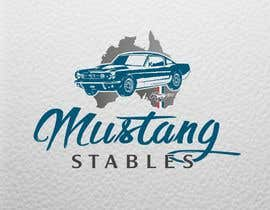 Nro 36 kilpailuun Develop a Corporate Identity for Mustang Stables käyttäjältä gorankasuba