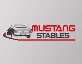 Nro 29 kilpailuun Develop a Corporate Identity for Mustang Stables käyttäjältä Safemode2511
