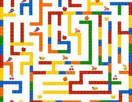 Nro 19 kilpailuun Help design educational computer science game! käyttäjältä kolbalish