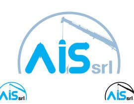 #28 for Logo Design for AIS s.r.l. af ManuelSabatino