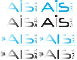 #38 for Logo Design for AIS s.r.l. af dirak696