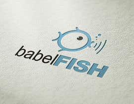#12 untuk Лого для волшебной рыбки. oleh kosmoslb426