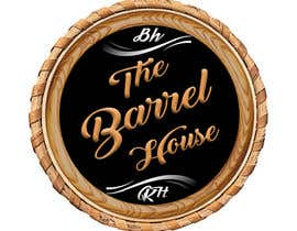 #69 untuk The Barrel House Logo oleh augmentedteam