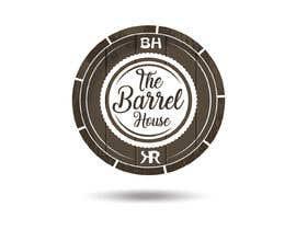 #60 untuk The Barrel House Logo oleh viditvkumar