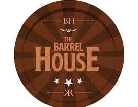 #53 untuk The Barrel House Logo oleh MarkoProto