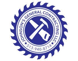 #28 cho Need a logo that is simple but stands out.(Johnson's General Contracting Llc) bởi tlacandalo