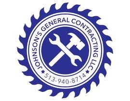 #40 cho Need a logo that is simple but stands out.(Johnson's General Contracting Llc) bởi tlacandalo