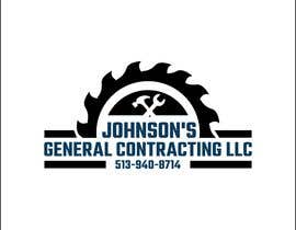 #41 cho Need a logo that is simple but stands out.(Johnson's General Contracting Llc) bởi iakabir