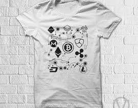 #48 untuk I need some Graphic Design for t-shirt oleh armanlim