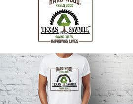 #72 for Humorous T-Shirt Logo by jakirhossenn9