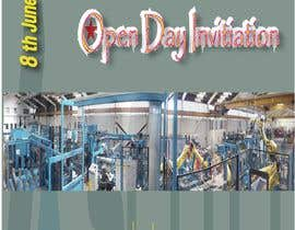 #20 for Design us an Open Day Invitation by monahossain1