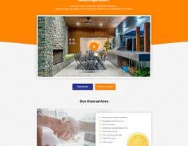 #18 for Design Home page for a Website (PSD) - Urgent af pixelwebplanet
