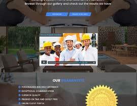 #23 para Design Home page for a Website (PSD) - Urgent de asimpatra24