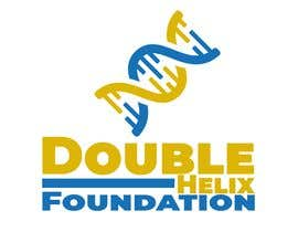 #145 for Double Helix Logo for Foundation & Charity by themefr45