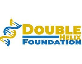 #146 for Double Helix Logo for Foundation & Charity by themefr45