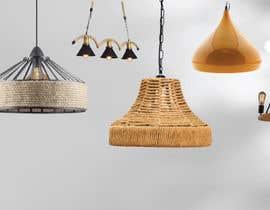 #27 untuk Diseñar un banner para slider imágenes lámparas oleh labumia005