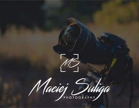 #62 for photographer signature with simple one color logo af klal06
