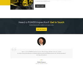 #3 for Spiers Engineering Safety & RiskMach - Website Re-design by saidesigner87
