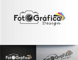 """#26 para Criação de Logo """"FotoGrafica Design"""" por ricardorezende90"""