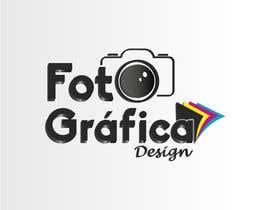 """#42 para Criação de Logo """"FotoGrafica Design"""" por ricardorezende90"""