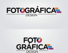 """#31 para Criação de Logo """"FotoGrafica Design"""" por PrimalC"""